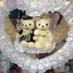 Hartje met twee beren